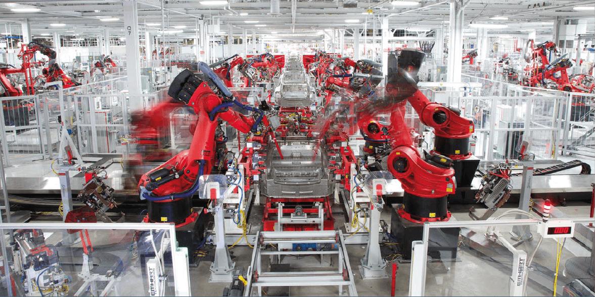 sharework robot human-robot collaboration